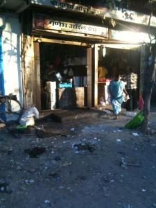 Slums Street2